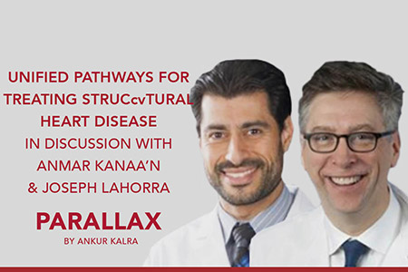 28: Unified pathways for treating structural heart disease: Anmar Kanaa'N