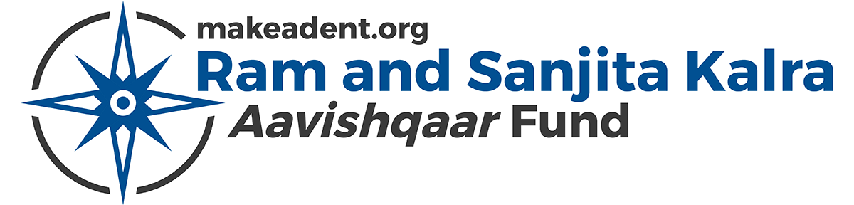 Ram and Sanjita Kalra Aavishqaar Fund