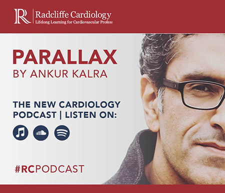 Radcliffe Cardiology's Parallax