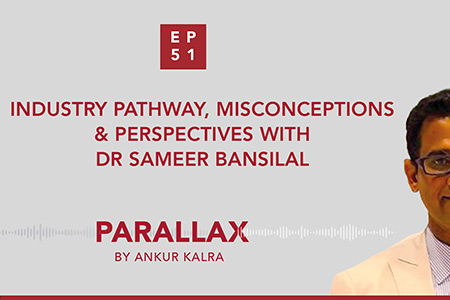 Episode 51: Industry Pathway, Misconceptions